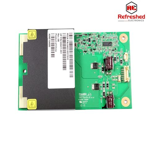 Touchsmart Lcd Inverter Circuit Board
