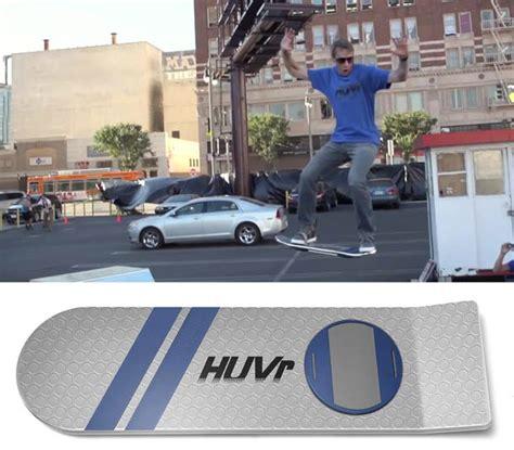 Skateboard Volante Huvr Le V 233 Ritable Hoverboard Volant