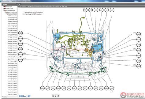 toyota prado 2014 gsic grj150 trj150 155 kdj150 155 lj150 auto repair manual forum heavy