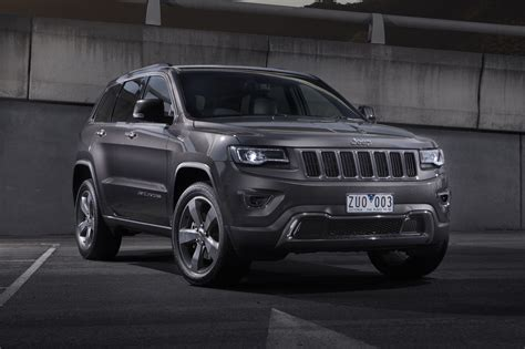 pink jeep grand cherokee 2013 jeep grand cherokee review photos caradvice
