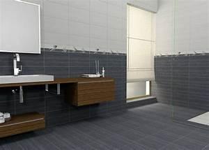 Badezimmer Ideen Grau : fliesen badezimmer beispiele ~ Eleganceandgraceweddings.com Haus und Dekorationen
