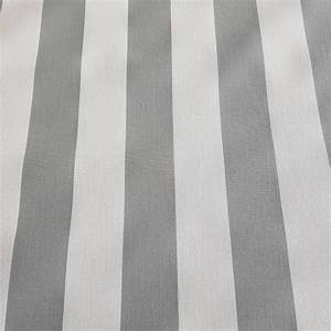 Markisenstoff Meterware Günstig : meterware markisenstoff grau wei gestreift streifen sonnensegel sichtschutz werthers stoffe ~ Eleganceandgraceweddings.com Haus und Dekorationen