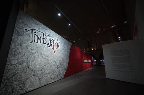 Märzhase Tim Burton by Fotos Los Monstruos Y Ni 241 Os Incomprendidos De Tim Burton