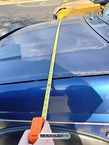 2021 Ford Bronco Black Diamond Meets 1996 Eddie Bauer, Tape Measurements Are In - autoevolution