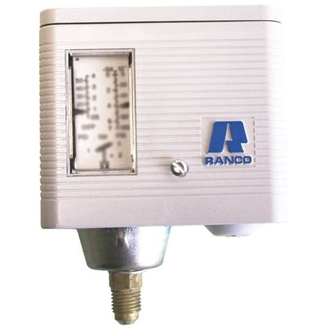 thermostat chambre froide ranco thermostaten ecr nederland bv