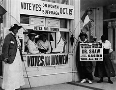 Image result for 19th Amendment