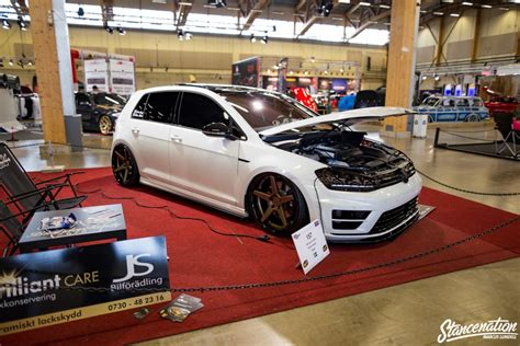 bilsport performance custom car show 2016 photo coverage stancenation form gt function
