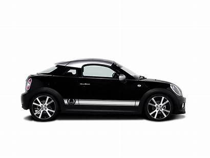 Cooper Mini Coupe Schnitzer Ac Wallpapers Side