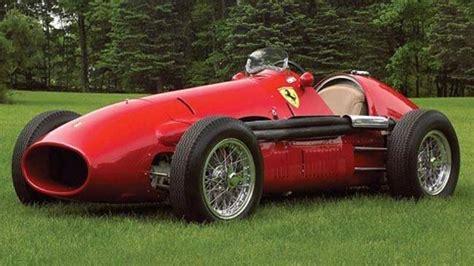 Victory By Design Ferrari Tipo 500