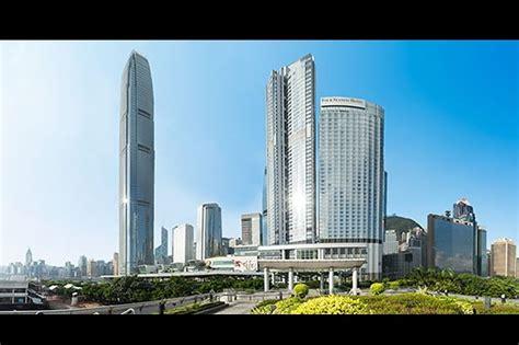 Good And Bad Feng Shui Buildings In Hong Kong-hong Kong