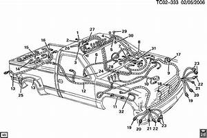 1992 Chevy Silverado Engine Diagram