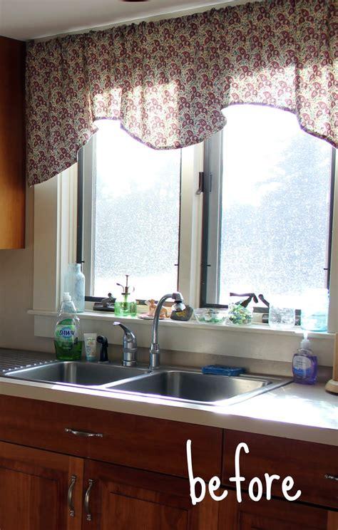 kitchen sink window treatment ideas kitchen window curtain ideas tjihome