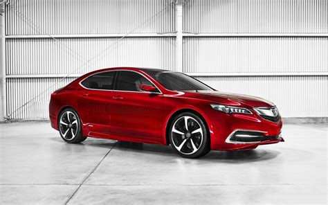 acura tlx concept wallpaper hd car wallpapers id