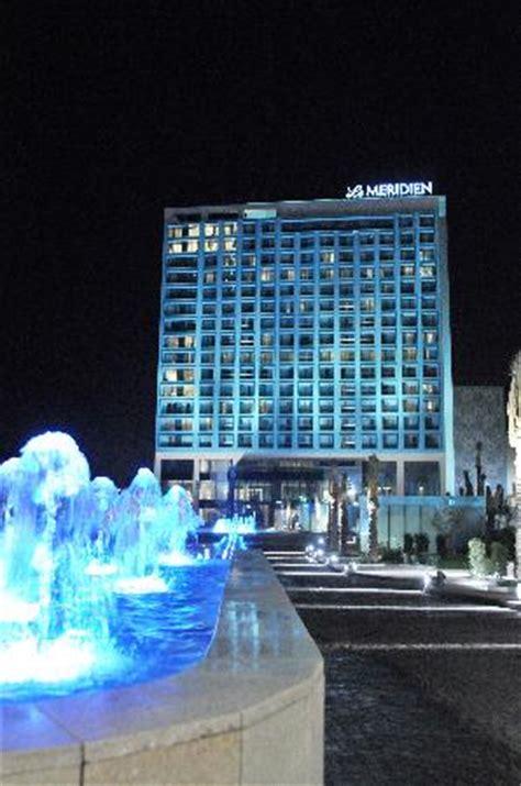 hotel entrance photo de le meridien oran hotel convention centre oran tripadvisor