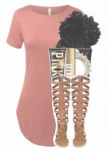 467 best clothing images on Pinterest   Black girls Casual outfits and Casual wear