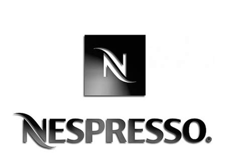 Nespresso Logo China Plate   Flickr   Photo Sharing!