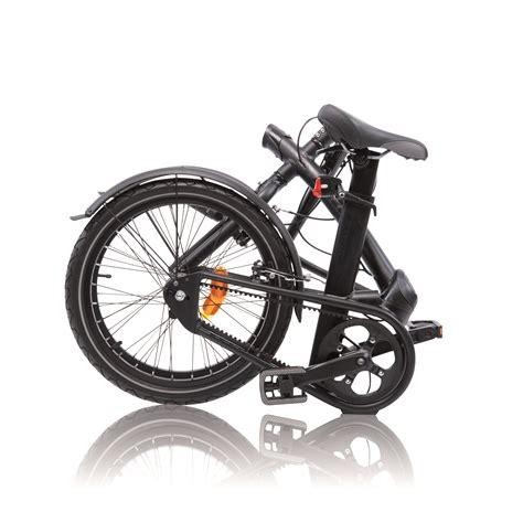 decathlon si鑒e la nuova bici da città si chiude come una valigia il di antonio ruzzo