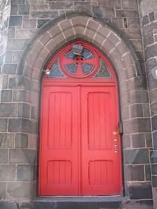what does having a red door mean debbiedoos With church exterior doors
