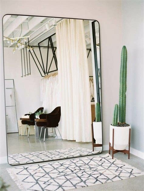 Weiße Wände Aufpeppen by 20 Kreative Ideen Mit Wandspiegeln In Verschiedenen