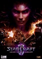 Starcraft II - Heart of the Storm Movie Posters From Movie ...