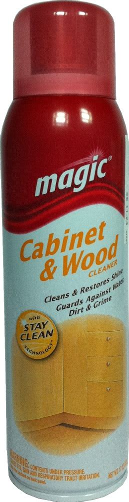 magic cabinet and wood cleaner magic cabinet wood cleaner 482g made in usa cleaning