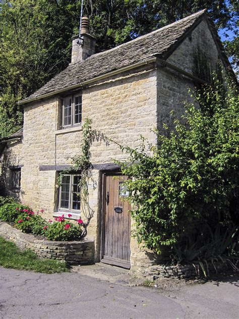 cottage uk free images architecture countryside house building