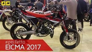 Manifestation Motard 2018 : eicma 2017 fantic motor 50 enduro e motard 2018 youtube ~ Medecine-chirurgie-esthetiques.com Avis de Voitures