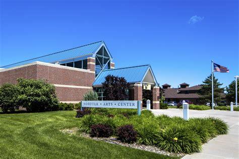 university  nebraska lincoln bob devaney sports center