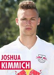 He is often compared with former bayern munich captain philipp lahm and is. Joshua Kimmich