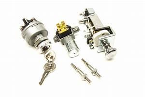 Head Light Door Jamb Dimmer  Ignition Switch Kit