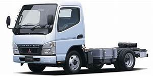 18 Mitsubishi Trucks Service Manuals Free Download