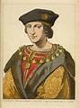Charles VIII King of France 1470–1483–1498 | New york ...