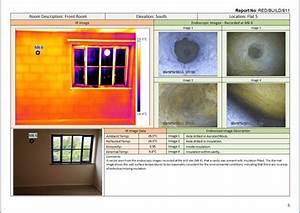 thermal imaging report template 2 professional and With thermal imaging report template