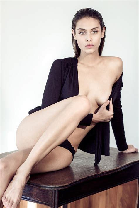 Bruna Colpa Nude And Sexy Photos The Fappening