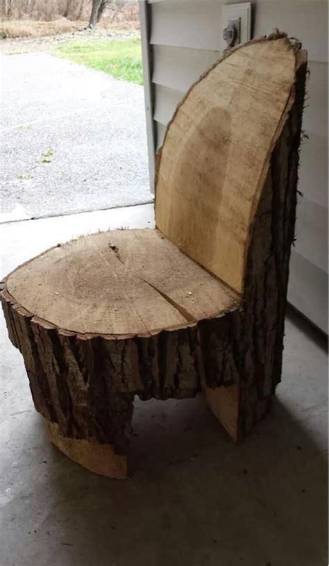 top 25 best tree trunks ideas on log planter
