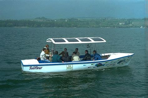 Boats Motors by Electric Motor Boats