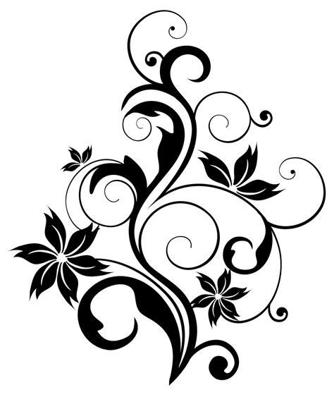 gambar bunga floral pattern transparent contoh blog seo