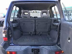 4x4 Mitsubishi Pajero Sport Occasion : mitsubishi pajero 2 8 td 125 ch court gls voir dans les bouches du rh ne proche de simiane ~ Medecine-chirurgie-esthetiques.com Avis de Voitures