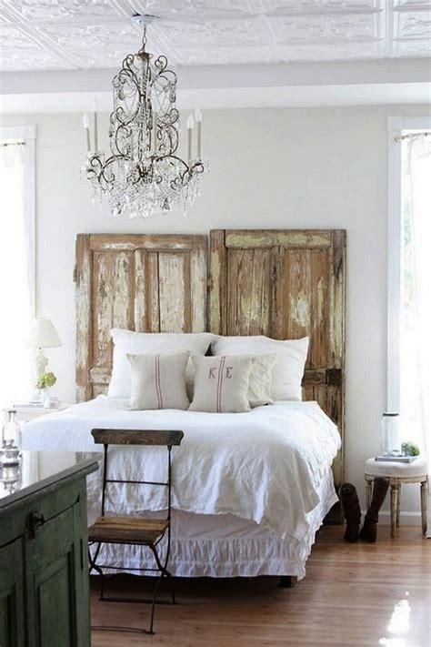 puertas vintage  decorar interiores