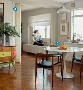 Einrichtungsideen Wie Man Eine Kleine Wohnung Breiter