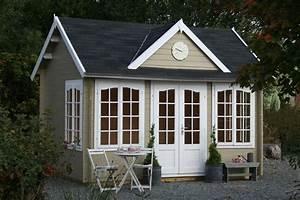 Gartenhaus Streichen Vor Aufbau : gartenhaus aufbauen lassen aufbauservice deutschlandweit ~ Buech-reservation.com Haus und Dekorationen