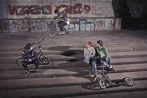 Roller Für Erwachsene Mit Luftreifen : tretroller von yedoo scooters mit 12 reifen vorne und hinten ~ Kayakingforconservation.com Haus und Dekorationen