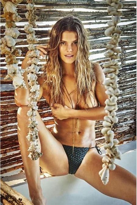 womanorgod: Nina Agdal Wonderful! - Awesome hot Women