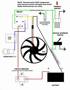 Cooling Fan Wiring Diagram 2002 Ford Mustang  U2022 Wiring Diagram For Free