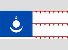 FileFlag of the Mongol Empiresvg Wikimedia Commons