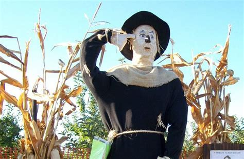 168 Best Scarecrow Ideas Images On Pinterest