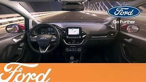 Ford Fiesta Nouvelle : nouvelle ford fiesta titanium vue int rieure 360 ford fr youtube ~ Melissatoandfro.com Idées de Décoration