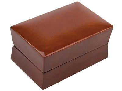 wooden mahogany ring box ring boxes at elma uk jewellery