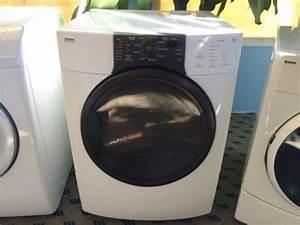 Kenmore Elite Front Load Dryer