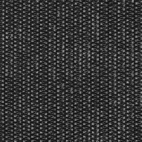 black shade cloth   linear yard  foot wide